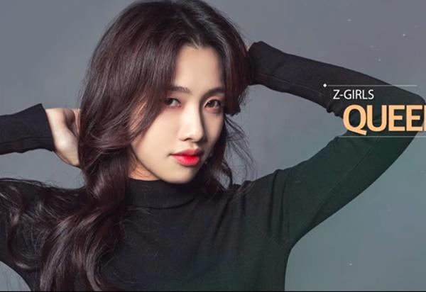 Nhan sắc đời thường của cô gái Việt Nam trong nhóm nhạc Kpop-2