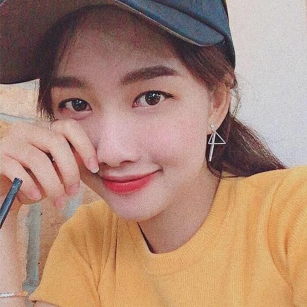 Nhan sắc đời thường của cô gái Việt Nam trong nhóm nhạc Kpop-5