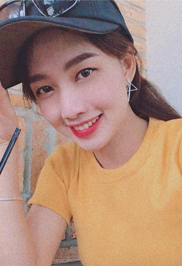 Nhan sắc đời thường của cô gái Việt Nam trong nhóm nhạc Kpop-6