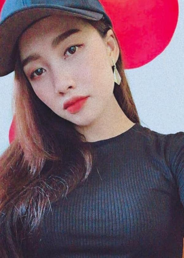 Nhan sắc đời thường của cô gái Việt Nam trong nhóm nhạc Kpop-8