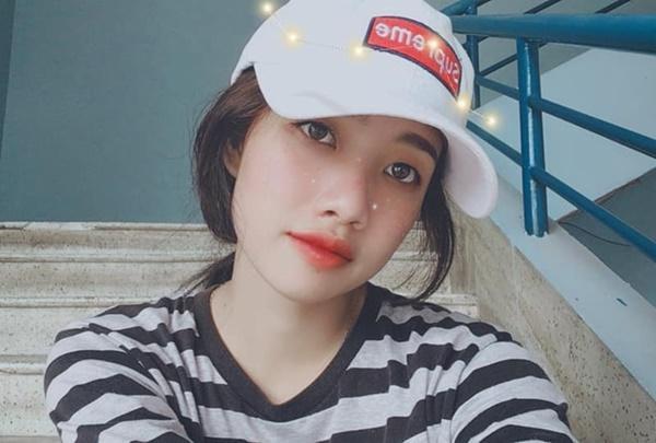 Nhan sắc đời thường của cô gái Việt Nam trong nhóm nhạc Kpop-10