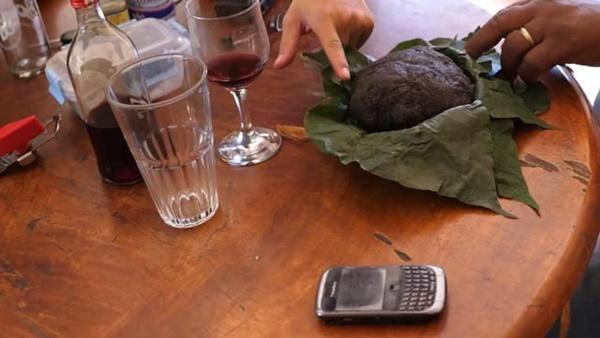 Kinh hãi món ăn từ ấu trùng bọ xít của người Ma Rốc-5