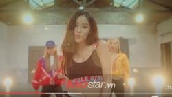Công ty quên xem lịch: MV của Hyomin (T-ara) bị lộ vì lý do không thể vô duyên hơn!