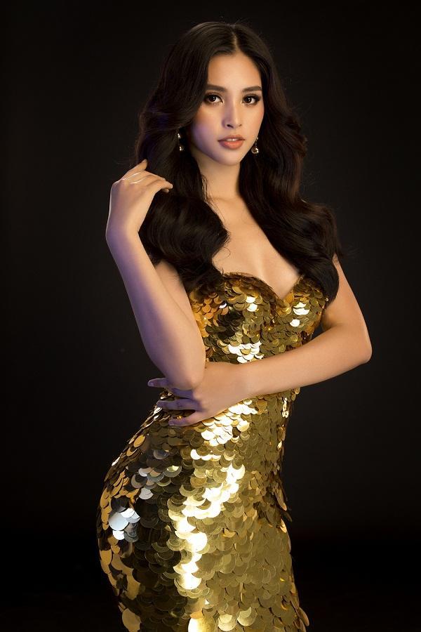 Ở Việt Nam chỉ có HHen Niê và Trần Tiểu Vy đủ đẹp để lọt vào top 50 Hoa hậu của các hoa hậu 2018-3