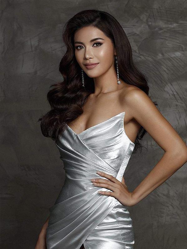 Minh Tú: Tôi tự tin lọt top 5 Hoa hậu Siêu quốc gia 2018 nếu không vướng tin đồn mua giải-4