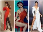 Vừa gặp mặt, HHen Niê liền đọ trình catwalk siêu xịn với Hoa hậu đẹp nhất thế giới 2010 Venus Raj-8
