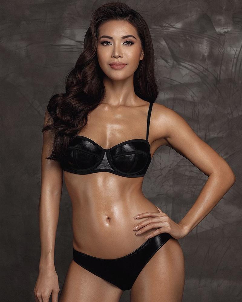 Minh Tú: Tôi tự tin lọt top 5 Hoa hậu Siêu quốc gia 2018 nếu không vướng tin đồn mua giải-5