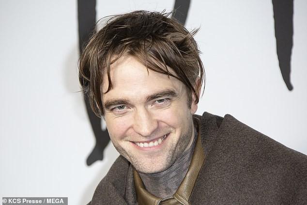 Robert Pattinson xuất hiện với gương mặt hốc hác, phờ phạc khó hiểu-2