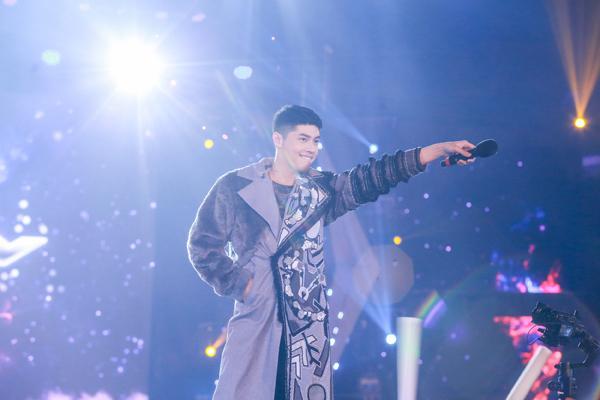 Mỹ Tâm hát hit trong phim mới tặng 48 ngàn khán giả Hà Nội-17