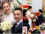 HOT: Cường Đô La - Đàm Thu Trang chính thức ăn hỏi, mẹ đẻ nam doanh nhân tình cảm trao nhẫn cho con dâu