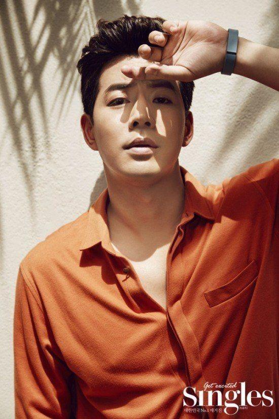 Lee Sang Yoon đóng phim mới - Son Dam Bi, Kwon Hyun Bin tham gia chương trình giải trí của JTBC-2