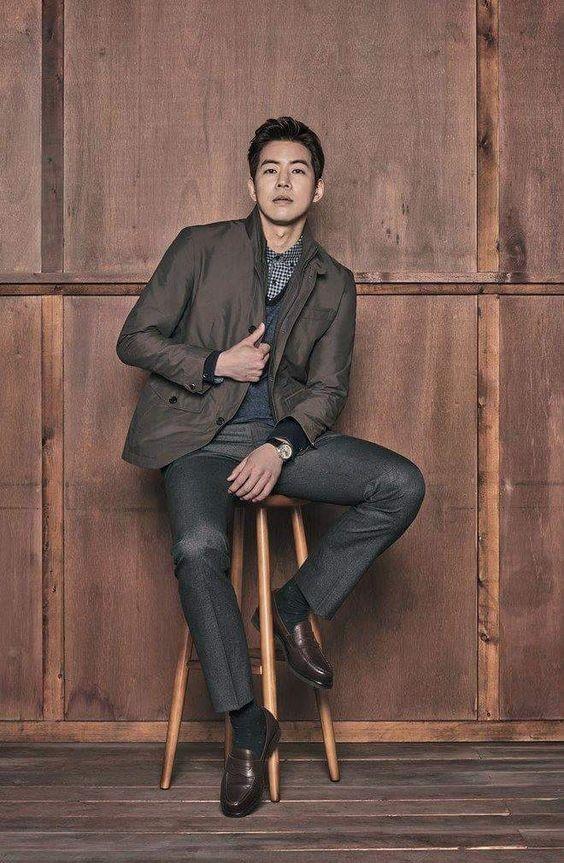 Lee Sang Yoon đóng phim mới - Son Dam Bi, Kwon Hyun Bin tham gia chương trình giải trí của JTBC-4