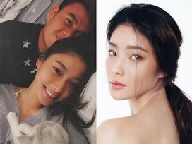 Không phải Hoàng Yến Chibi, bạn gái của tay vợt số 1 Việt Nam Lý Hoàng Nam là hotgirl bóng rổ, mặt xinh, cao 1m72