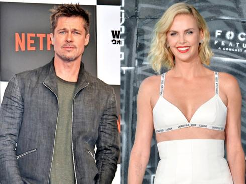Brad Pitt hẹn hò với mỹ nhân kém 12 tuổi sau khi ly hôn Angelina Jolie