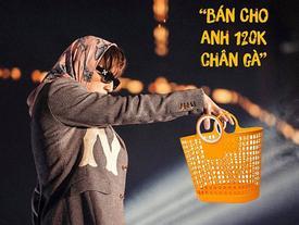 Không ngoài dự đoán: Meme hot nhất sáng nay trên mạng xã hội thuộc về 'bà ngoại' Sơn Tùng