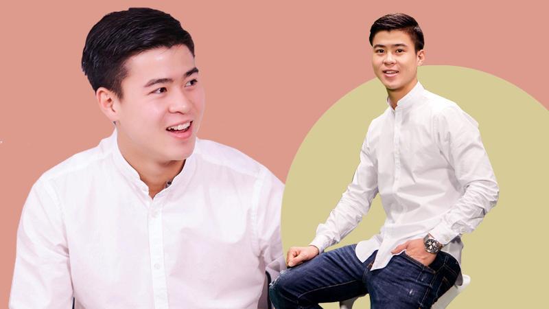 Duy Mạnh buột miệng tiết lộ thu nhập khủng Đức Chinh kiếm được sau mỗi status trên Facebook-2