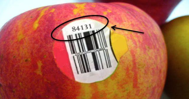 Mua trái cây nhập ngoại, đừng quên kiểm tra dãy số này trên tem-3