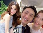 Nữ đại gia Nguyễn Thị Như Loan gây sốt với những lần hiếm hoi xuất hiện bên dâu cũ Hà Hồ và dâu mới Đàm Thu Trang-11