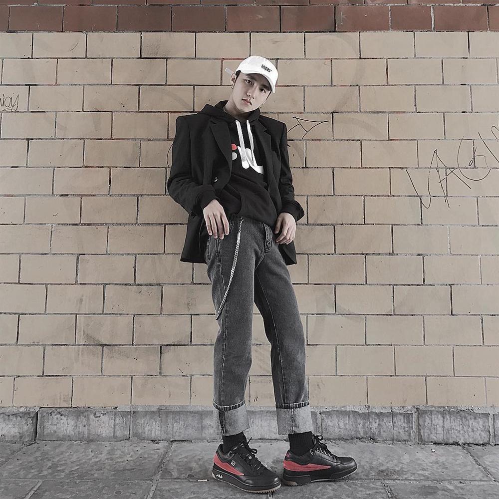 Sơn Tùng M-TP tích cực lăng xê áo hoodie phong cách streetwear-10