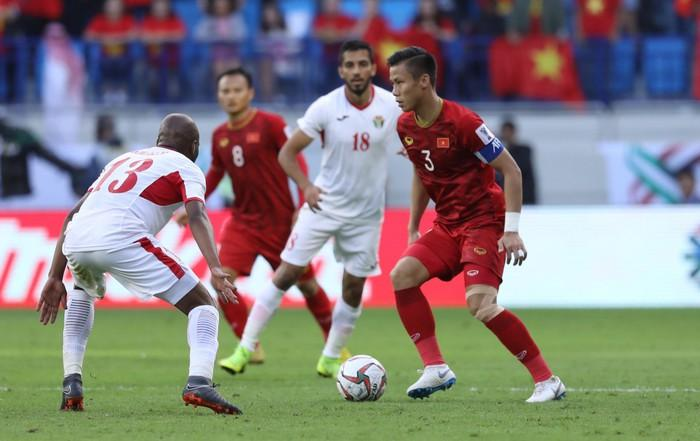Thắng luân lưu kịch tính, tuyển Việt Nam giành vé vào tứ kết Asian Cup-1