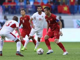 Thắng luân lưu kịch tính, tuyển Việt Nam giành vé vào tứ kết Asian Cup