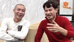Dàn Táo Quân đồng loạt nói tiếng Nga chúc mừng thủ môn Lâm Tây và đội tuyển Việt Nam