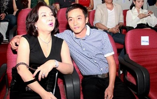 Nữ đại gia Nguyễn Thị Như Loan gây sốt với những lần hiếm hoi xuất hiện bên dâu cũ Hà Hồ và dâu mới Đàm Thu Trang-1