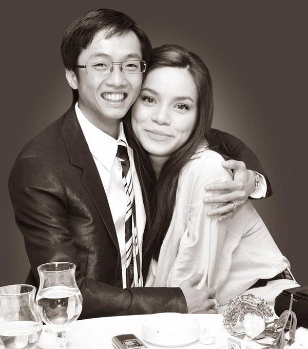 Nữ đại gia Nguyễn Thị Như Loan gây sốt với những lần hiếm hoi xuất hiện bên dâu cũ Hà Hồ và dâu mới Đàm Thu Trang-2