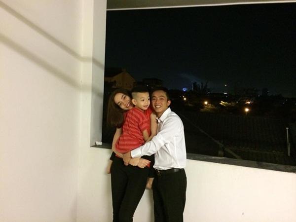 Nữ đại gia Nguyễn Thị Như Loan gây sốt với những lần hiếm hoi xuất hiện bên dâu cũ Hà Hồ và dâu mới Đàm Thu Trang-3