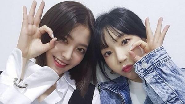 Nghi án Yeri (Red Velvet) đang cố tình gây chú ý bằng cách bắt chước phong thái của Taeyeon và IU?-2