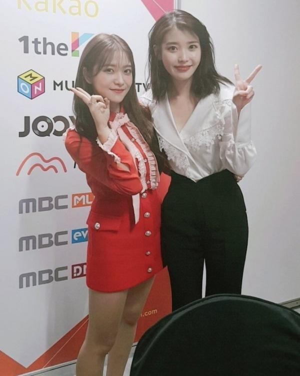 Nghi án Yeri (Red Velvet) đang cố tình gây chú ý bằng cách bắt chước phong thái của Taeyeon và IU?-3