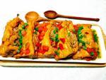 Canh nấm tràm, gỏi cá nghéo nổi tiếng ở Quảng Bình-5