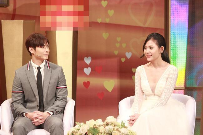 Vợ chồng son: Lần đầu tiên Chúng Huyền Thanh tiết lộ lý do lấy chồng sớm ở tuổi 21-1
