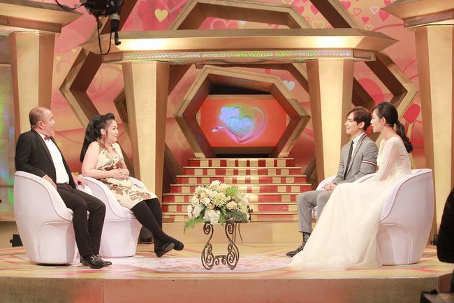 Vợ chồng son: Lần đầu tiên Chúng Huyền Thanh tiết lộ lý do lấy chồng sớm ở tuổi 21-2