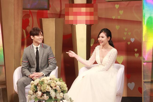Vợ chồng son: Lần đầu tiên Chúng Huyền Thanh tiết lộ lý do lấy chồng sớm ở tuổi 21-3