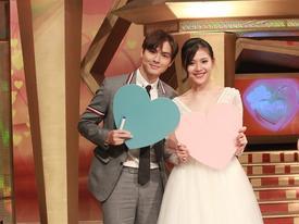 'Vợ chồng son': Lần đầu tiên Chúng Huyền Thanh tiết lộ lý do lấy chồng sớm ở tuổi 21