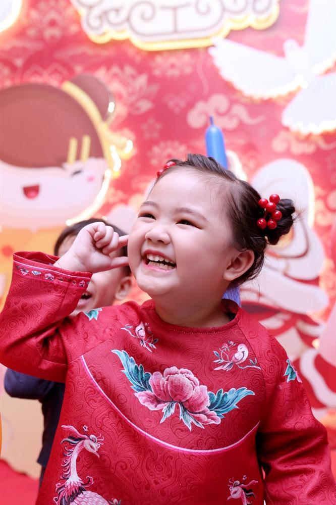 Điều trùng hợp bất ngờ giữa con gái ca sĩ Maya và chiến thắng của Đội tuyển Việt Nam-5
