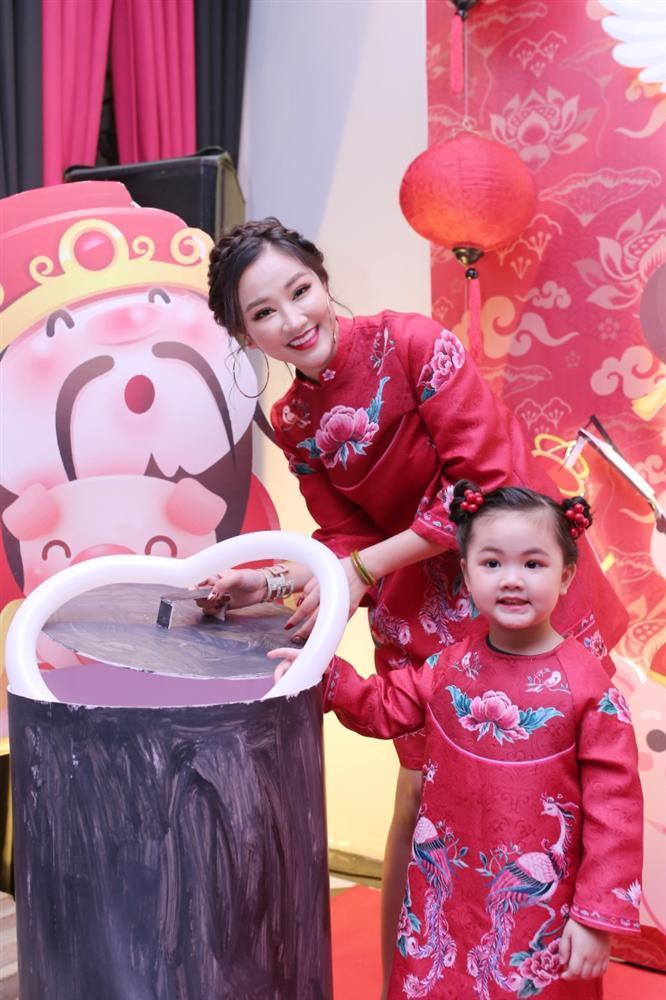 Điều trùng hợp bất ngờ giữa con gái ca sĩ Maya và chiến thắng của Đội tuyển Việt Nam-3