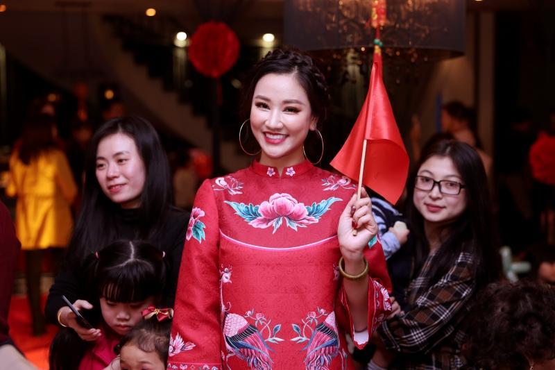 Điều trùng hợp bất ngờ giữa con gái ca sĩ Maya và chiến thắng của Đội tuyển Việt Nam-2