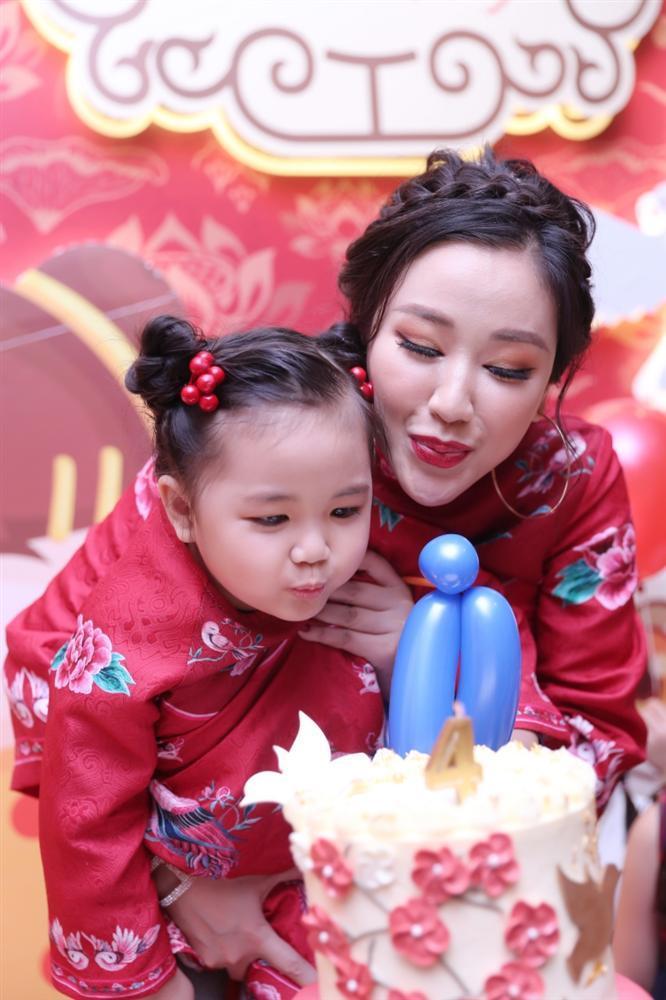 Điều trùng hợp bất ngờ giữa con gái ca sĩ Maya và chiến thắng của Đội tuyển Việt Nam-4