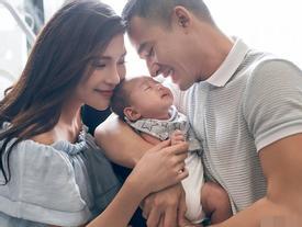 Sinh con vào tháng nào trong năm Kỷ Hợi 2019 để sung túc cả đời?