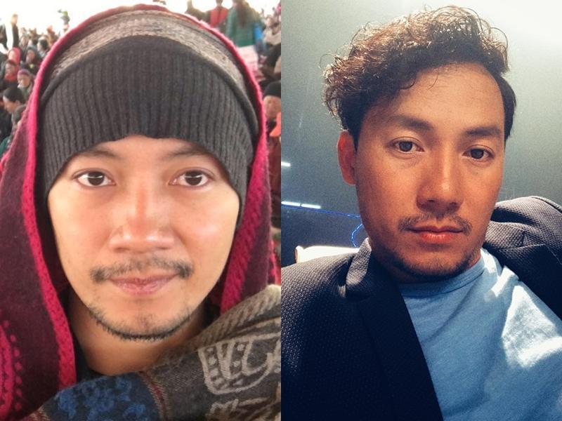 Giống y hệt rapper Tiến Đạt, Cường Đô La yêu người mới 1 năm đã cưới, kẻ gắn bó thập kỷ lại chia xa-8