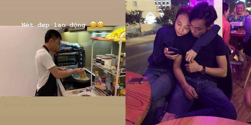 Giống y hệt rapper Tiến Đạt, Cường Đô La yêu người mới 1 năm đã cưới, kẻ gắn bó thập kỷ lại chia xa-5