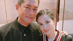 Dàn diễn viên 'Thần điêu đại hiệp' năm 95 hội ngộ, Lý Nhược Đồng U50 vẫn trẻ đẹp bất chấp bệnh tật