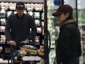 Hyun Bin và Son Ye Jin bị bắt gặp cùng đi shopping dù cả hai một mực phủ nhận hẹn hò