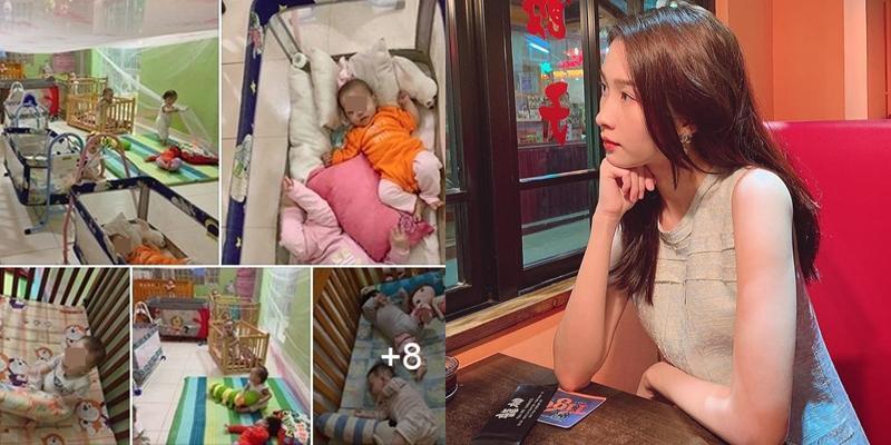 Hoa hậu Đặng Thu Thảo tiết lộ sở thích chụp lén vợ mọi lúc mọi nơi của ông xã đại gia-1