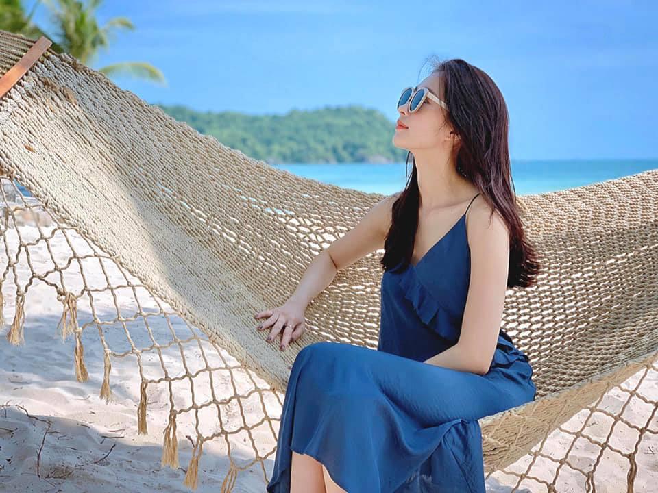 Hoa hậu Đặng Thu Thảo tiết lộ sở thích chụp lén vợ mọi lúc mọi nơi của ông xã đại gia-2
