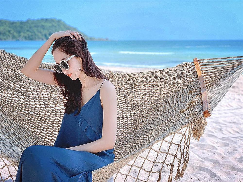 Hoa hậu Đặng Thu Thảo tiết lộ sở thích chụp lén vợ mọi lúc mọi nơi của ông xã đại gia-3