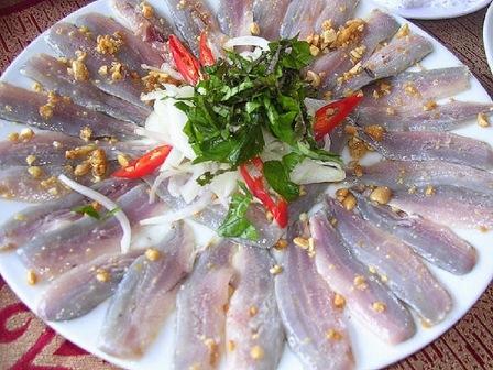 Canh nấm tràm, gỏi cá nghéo nổi tiếng ở Quảng Bình-3