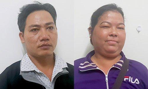 Bố mẹ vợ thuê giang hồ chém người giúp con rể giành địa bàn bán nước mía-1
